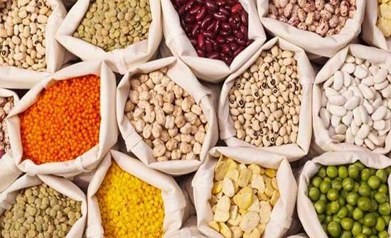 الغذاء والدواء ترفع نسبة استهداف المواد المعدة للتلامس مع الغذاء