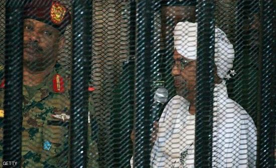 من أجل البشير.. المدعية العامة للجنائية الدولية في الخرطوم