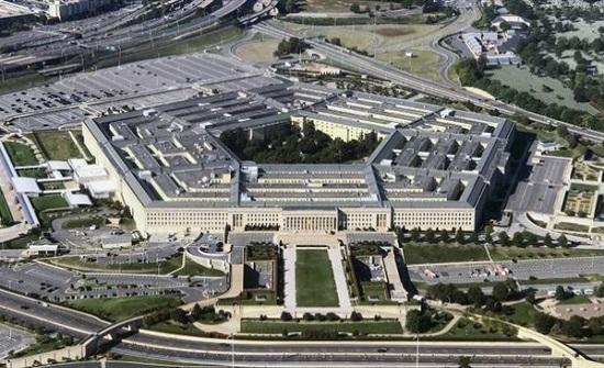 استقالة مسؤول في وزارة الدفاع الأمريكية