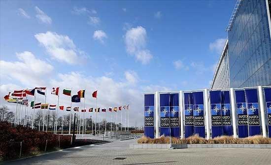 """الناتو يدعو موسكو للنظر في قرار انسحابها من """"السماوات المفتوحة"""""""