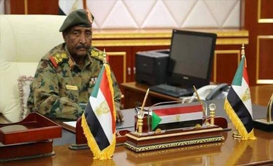 """""""العسكري"""" السوداني: التفاوض مع """"الحرية والتغيير"""" يسير بوتيرة ضعيفة"""