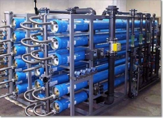 إغلاق محطتي تحلية مياه في الزرقاء