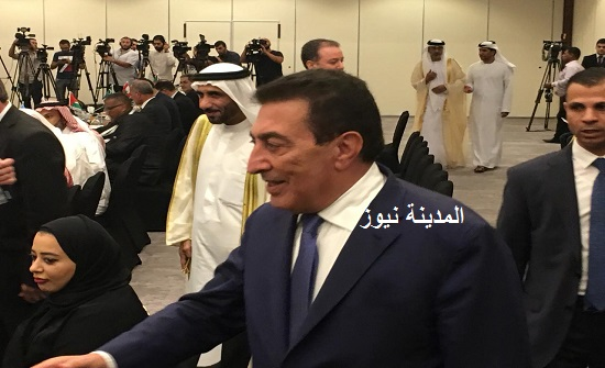 صور : شاهد لقطات من اجتماع اللجنة التنفيذية للاتحاد البرلماني العربي