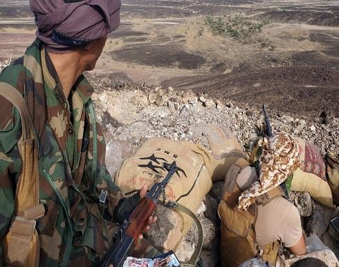 خسائر الحوثيين تتوالى.. مقتل 58 من الميليشيات في مأرب