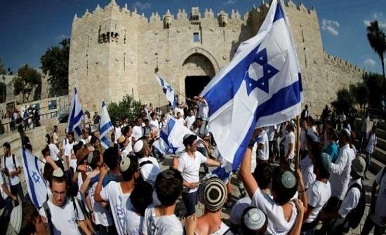 الاحتلال يقرر إغلاق باب العامود وطريق الواد في القدس المحتلة