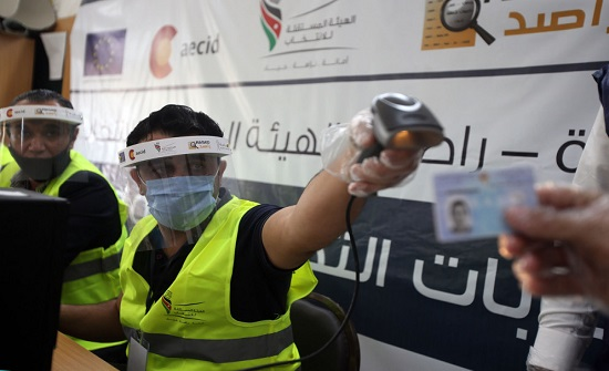 نتائج أولية غير رسمية للفائزين في دائرة بدو الجنـــوب .. اسماء