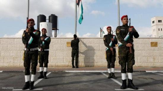 تشييع جثمان أمين سر اللجنة التنفيذية لمنظمة التحرير الفلسطينية صائب عريقات