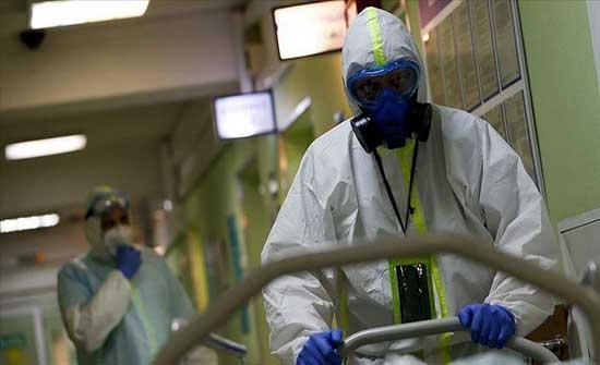 تسجيل 97 وفاة بفيروس كورونا