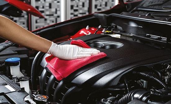 تنظيف محرّك السيارة.. كيف ومتى؟