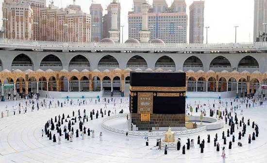 السعودية: بدء الاستعدادات لاستقبال المعتمرين