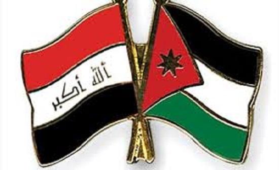 العراق يتوقف عن تقاضي رسوم جمركية على البضائع الاردنية