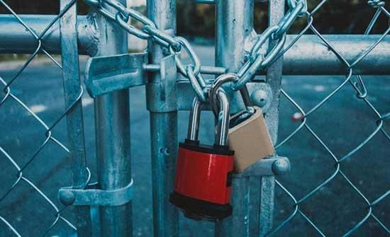 إغلاق ملحمتين وإنذار 11 محلاً مخالفاً في كفرنجة