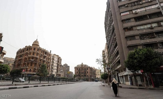 """مصر.. الحكومة تعلن موقفها من """"الحظر الشامل"""""""