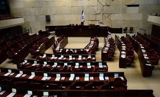 رئيس الكنيست: إذا تمت الإطاحة بي ستذهب إسرائيل لانتخابات رابعة