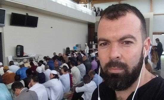 مصادر: أمن تونس يعتقل شخصاً على صلة بقاتل الشرطية الفرنسية