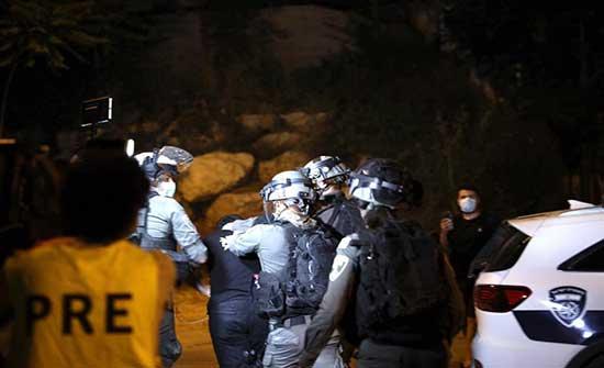 العفو الدولية: على إسرائيل وقف ترحيل سكان حي الشيخ جراح والقدس الشرقية فورا