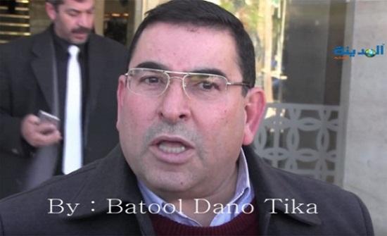 """""""خارجية النواب"""": لا يمكن للأردن أن يكون بعيدا عن سورية"""