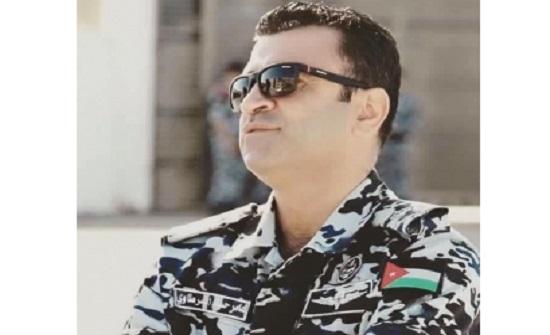 مبروك للعقيد عامر السرطاوي