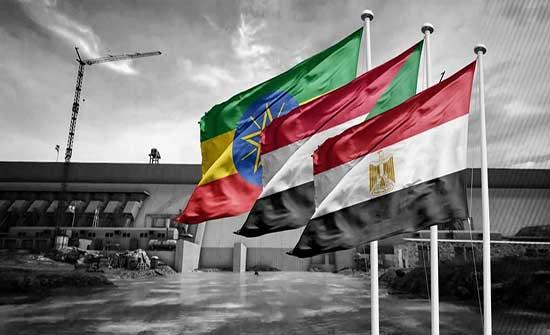 سد النهضة.. تعليق النقاش في اجتماع الكونغو لمزيد من التشاور حول آلية التفاوض
