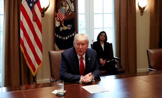 لمواجهة كورونا.. إدارة ترامب والكونغرس يتفقان على تحفيز بألفي مليار دولار