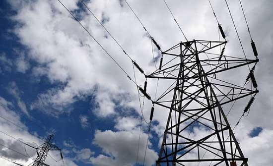 الكهرباء الوطنية : انقطاع التيار الكهربائي نتج عن ظاهرة تأرجح الأحمال
