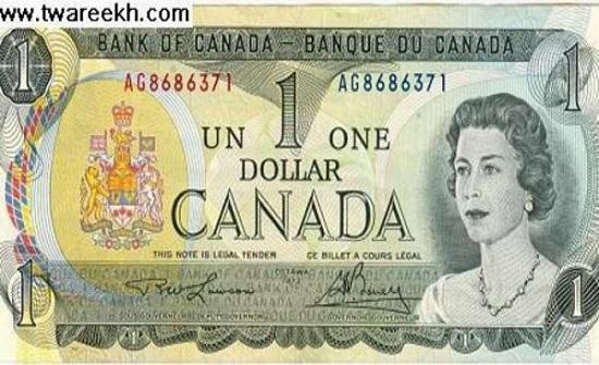 الدولار الكندي يرتفع إلى أعلى مستوى له منذ عامين بعد أنباء إيجابية عن لقاح كورونا