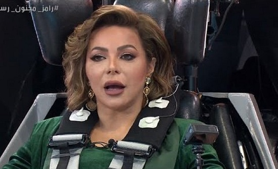 """شاهد.. سوزان نجم الدين تكشف عن المبلغ الذي تقاضته عن حلقة """"رامز مجنون رسمي""""..فيديو"""