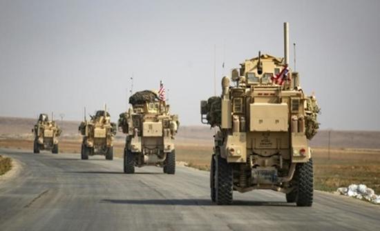 البنتاغون يرسل دعما عسكريا إضافيا إلى شمال شرق سوريا