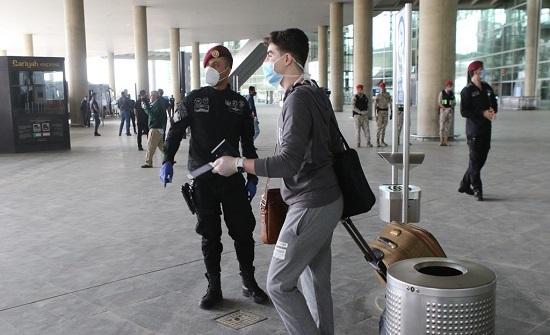 تعرف على جدول الرحلات الجوية ضمن المرحلة 3 لعودة الأردنيين
