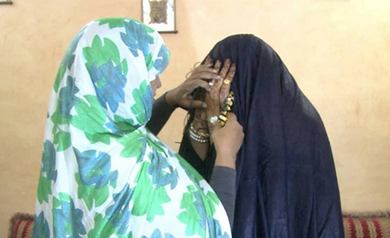 المرأة الموريتانية نقطة تحول في التعاطي مع الخيارات الكبرى