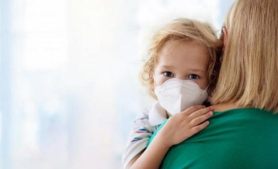 دراسة صادمة عن تأثيرات كورونا على أدمغة الأطفال
