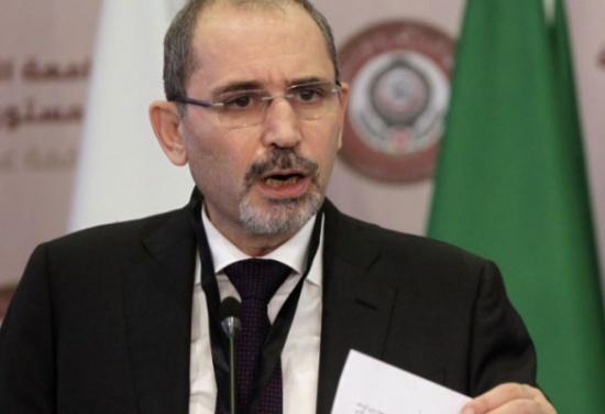 وزير الخارجية يجري مباحثات مع نظيرته الليبية