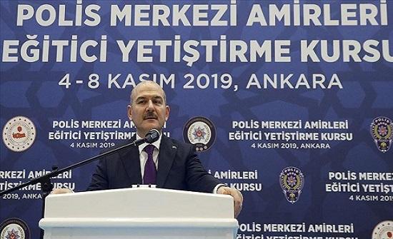 تركيا : سنرّحل عناصر داعش سواء أُسقطت جنسيتهم أم لا