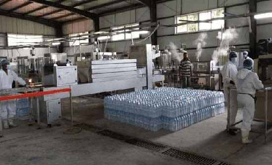 صناعة الأردن : 1800 مصنع ومعمل يخضع لرقابة الغذاء والدواء