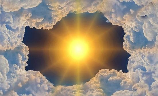 حالة الطقس ودرجات الحرارة المُتوقعة الثلاثاء
