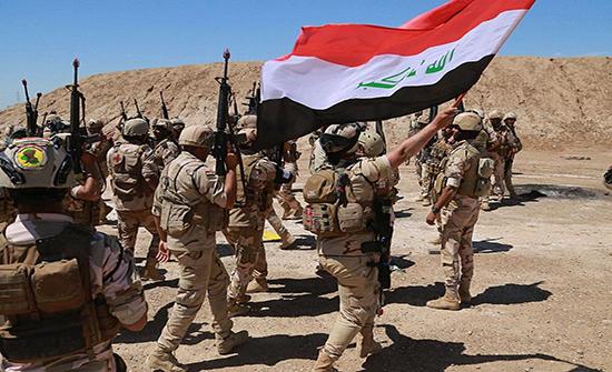 العراق: مقتل شرطيين واصابة 4 بجروح اثر هجوم نفذه داعش