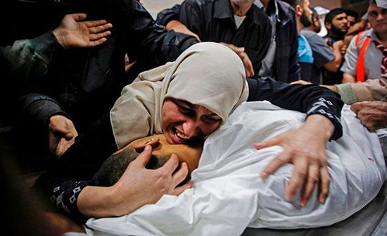 إدانة دولية للعدوان الإسرائيلي في غزة ومطالبات بوقف التصعيد