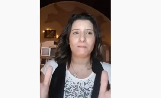 فتاة تكشف تفاصيل تعرضها للتحرش على يد أخوالها ووالدتها تتبرأ منها (فيديو)