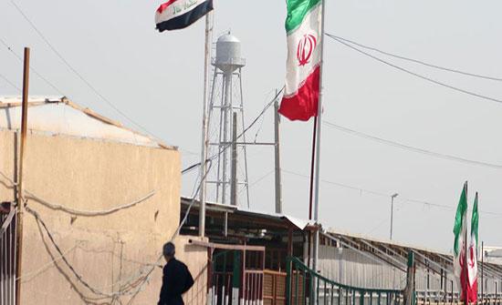 الجيش الإيراني ينشر أنظمة مراقبة على الحدود مع العراق