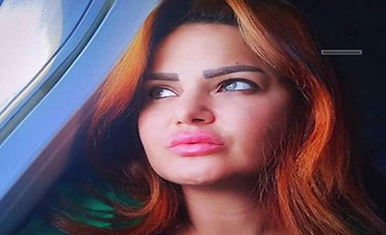 """سما المصري تفاجئ الجميع بقرار """"اعتزالها"""" على انستقرام"""