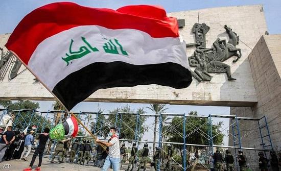 """نشاط إيراني """"محموم"""" لعرقلة الحوار بين بغداد وواشنطن"""
