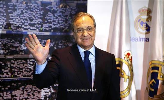 ريال مدريد يفتح خزائنه لاقتناص ثلاثي البريمييرليج