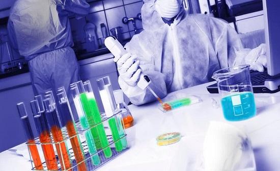 جامعة عمان الاهلية تعمل على اكتشاف علاج كورونا