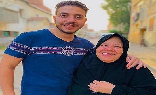 الصحة المصرية تتهم نجل ماما سناء بتعريض الآخرين للخطر