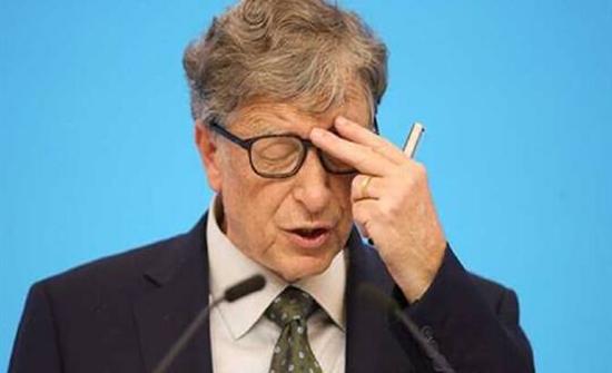 بيل غيتس: الصورة أصبحت قاتمة.. آلاف الأمريكيين يموتون كل يوم بوباء كورونا