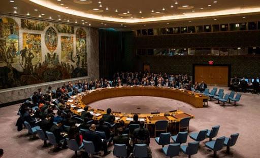 """مجلس الأمن """"في ورطة"""" بسبب كورونا"""