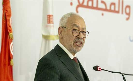 مسؤول بالبرلمان: الغنوشي لم ولن يفكر مطلقا في مغادرة تونس