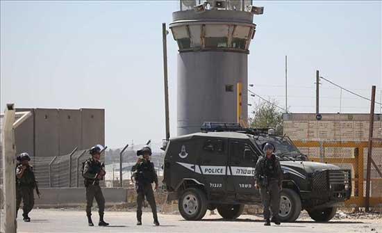 بعد احتجازهم لساعات.. إسرائيل تفرج عن أشقاء أسير فر من سجونها