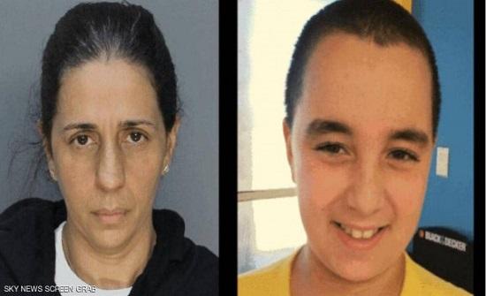 جريمة مروعة.. أمريكية تقتل طفلها المتوحد وفيديو صدم الرأي العام يفضحها