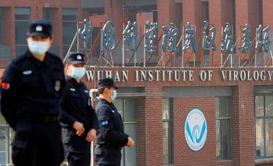 موقع أمريكي: زوجة باحث بمختبر ووهان الصيني توفيت في ديسمبر 2019 بمرض يشبه كورونا